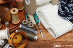 Curtain-maker tools